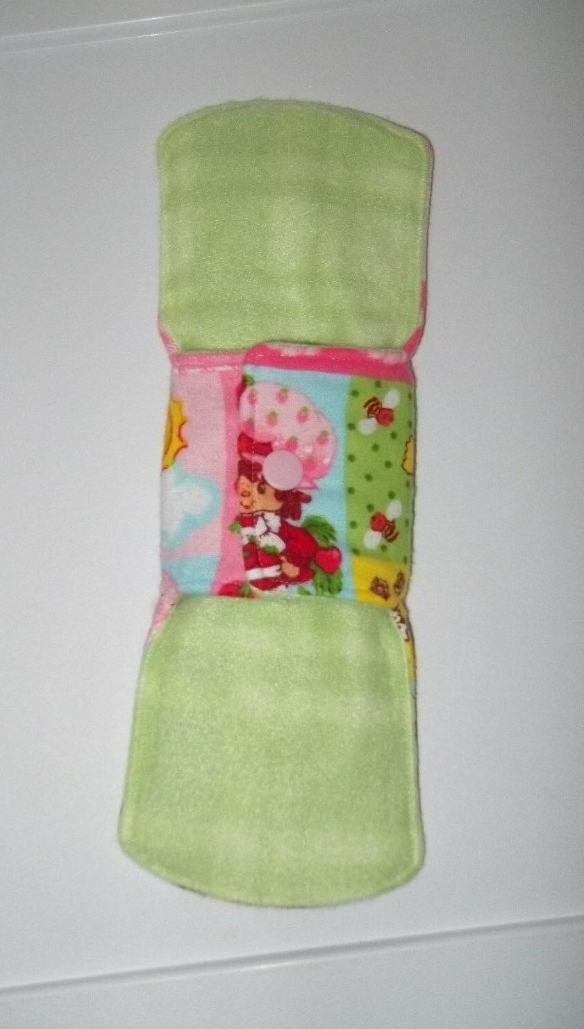 Cloth Menstrual pad, with PUL You pick