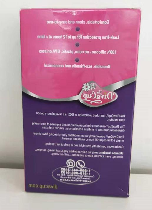 Diva 1, Products for 18-30 Pre