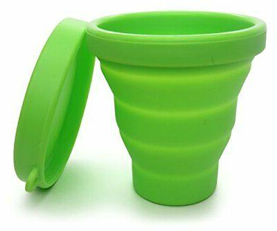 Dandelion Cup Sanitizing and Cleaning