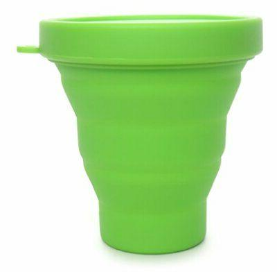 menstrual cup sanitizing container for soaking