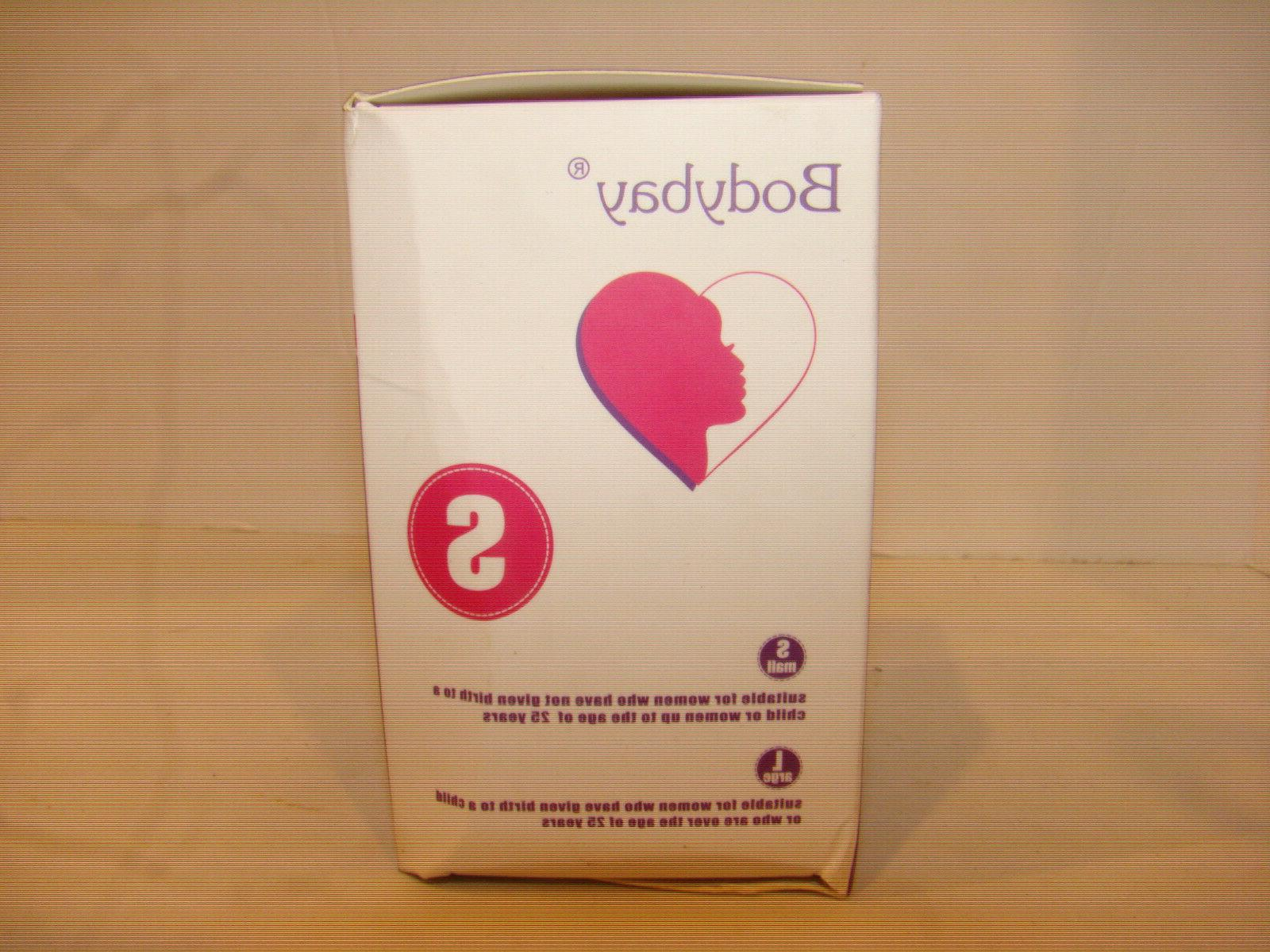 menstrual cup set of 2 small size