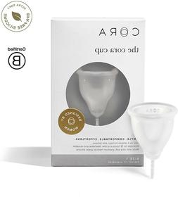 reusable period cup ultra soft comfortable