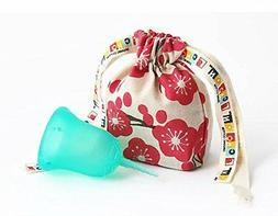 SckoonCup - Menstrual Cup Harmony Small